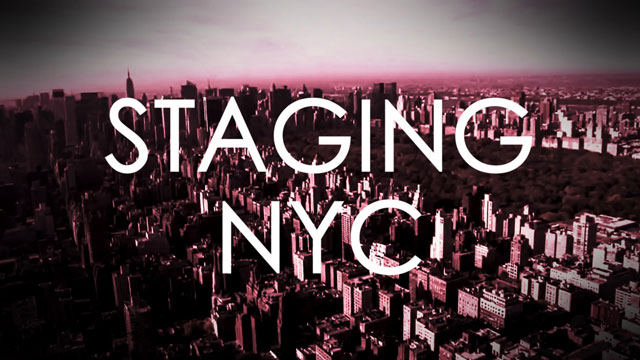 Staging NYC